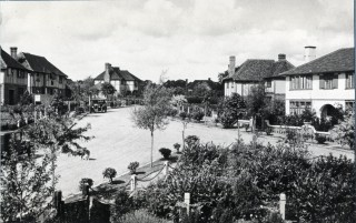 Harpenden: the growth of a village (1)