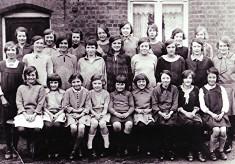Girls School 1928