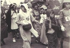 Coronation Celebration Parade