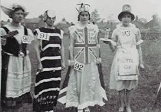 Coronation Day Carnival