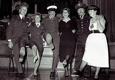 1940s Night