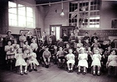 Infants School Music Lesson