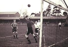 Redbourn Football