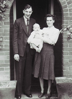 The Draper family   Geoff Webb