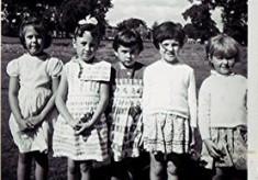 Infants School Groups