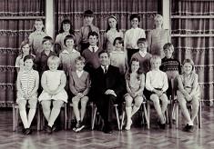 Junior School Class, c.1970