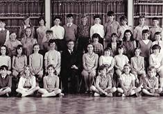 Junior School Class 1970
