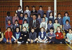 Junior School Class