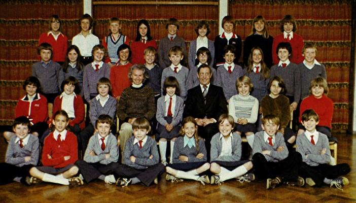 Junior School Bigbury Trip | Geoff Webb