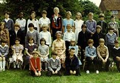 Junior School Class 4L