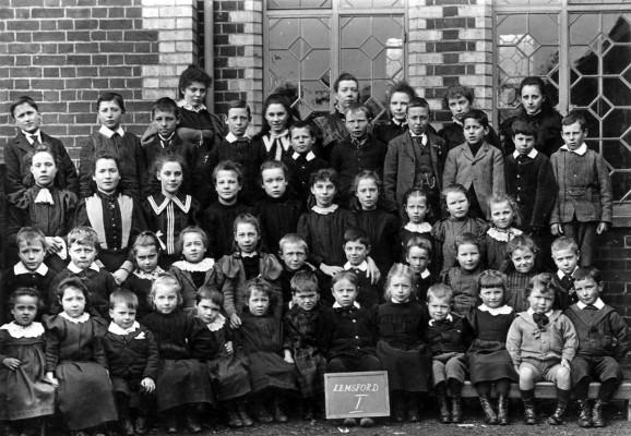 St Johns School Lemsford