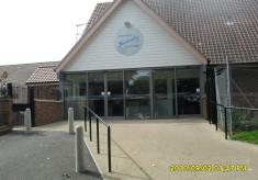 Hitchin Swimming Pool