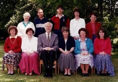 Junior School Staff