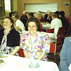 The Smith sisters, left to right: Gladys, Phyllis, Ellen and Jean | Geoff Webb