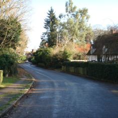 Ayot St Lawrence