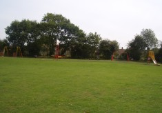 St. Ippolyts recreation ground