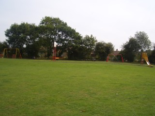 St.Ippolyts recreation ground | ME!