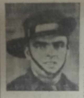 Lance Corporal Pearce | Herts Advertiser, 15 February 1946, page 7