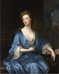 Sarah, Duchess of Marlborough | Derek Roft