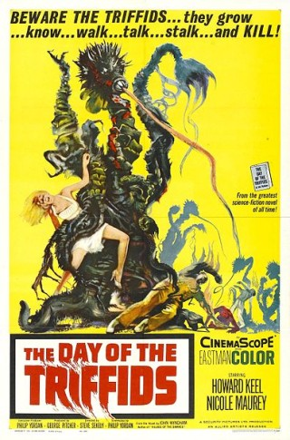 The Day of the Triffids | Public Domain