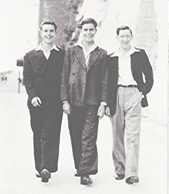 Tingey, Austin & Coote | Geoff Webb