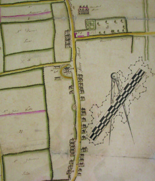 Hare Street - [79909] | Hertfordshire Archives and Local Studies