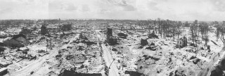 Creative Commons https://commons.wikimedia.org/wiki/File:Le_Havre_hiver_1944-1945.JPG?uselang=en-gb