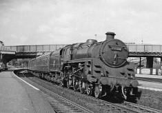 A Railwayman's War - Chapter 10