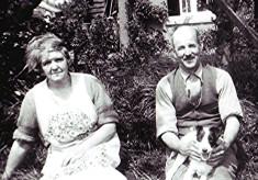 Arthur & Florence Oakley