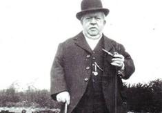 Alfred Bradshaw