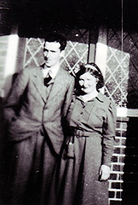 Aubrey & Hilda Reed | Geoff Webb
