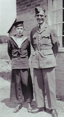 Arthur & Peter Fry