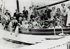 An Outing to Southend, c.1932