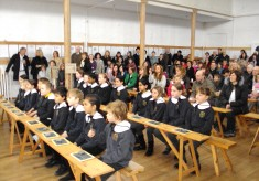 Hitchin British Schools celebrate 200 years