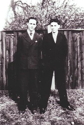 Allen & Groves   Geoff Webb