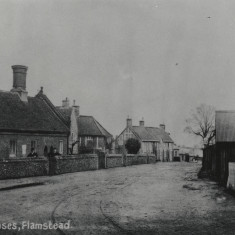 Almshouses | Hertfordshire Archives and Local Studies