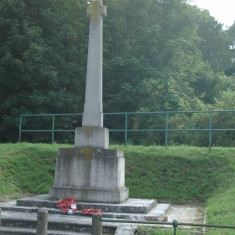 War Memorial, Great Amwell | Nicholas Blatchley