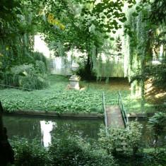 Robert Mylne's monument to Hugh Myddelton, Great Amwell   Nicholas Blatchley