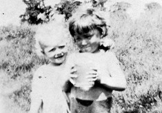 Annie Fensom & Brian Bennett/Coote