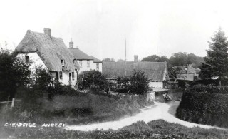 A view of Cheapside | Hertfordshire Archives and Local Studies