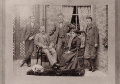 George Coburn and Sons