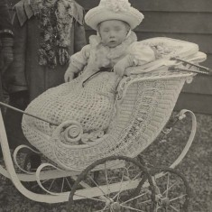 Children of Hertfordshire | acc3814.3baby