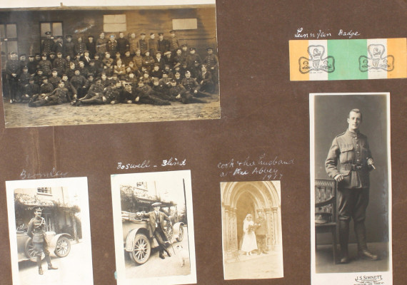 More WW1 Pictures