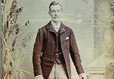 Arthur White