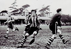 Redbourn Sports