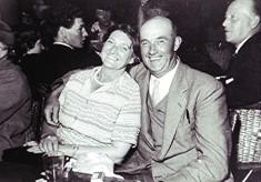 Bert & Alice Ventham