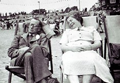 Bert & Dorothy Halsey