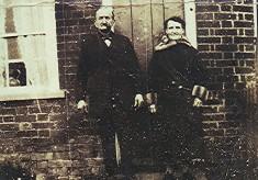 William & Harriett Austin