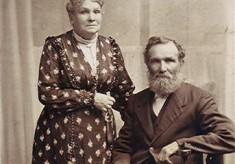 William & Jane Holt