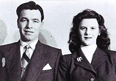 Brian & Margaret Males